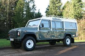 land rover 130 land rover defender 130 conversions modifications and upgrades