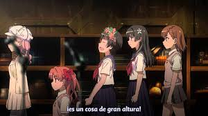 a certain magical index the movie the miracle of endymion to aru majutsu no index tan endymion no kiseki youtube