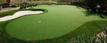 Backyard Golf Course by Artificial Turf Golf Course Golf Pinterest Artificial Turf