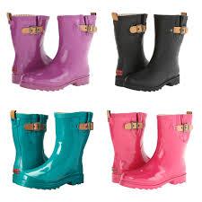 Rainboots Chic Women U0027s Rain Boots To Keep You Stylish Not Soggy