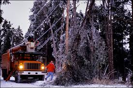 winter weather hazards precautions occupational safety and