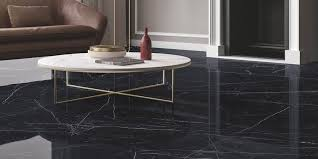 Marble Effect Coffee Tables Dark Marquina Marmi Maximum Black Marble Effect Floor And Wall