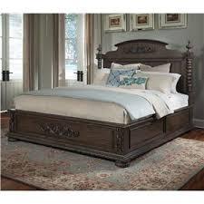 Klaussner Bedroom Furniture Versailles 980 By Klaussner International Pilgrim Furniture