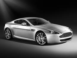 silver aston martin vanquish 2008 aston martin v8 vantage information and photos zombiedrive