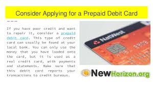prepaid credit card to build credit tips on how to build your credit score using credit cards