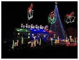 musical christmas lights musical led christmas lights