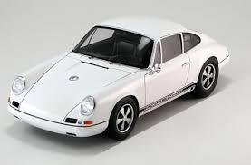 porsche 911 model cars 1 18 spark porsche 911 r 1967 white black pj modelcars