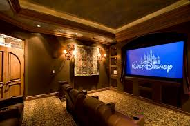 Custom Home Theater Seating Custom Home Theater Installation Baltimore Md