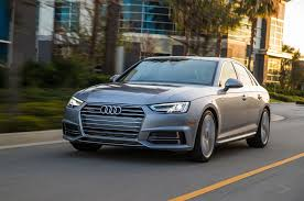 2017 audi a4 review global cars brands