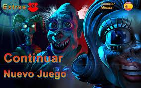 zoolax nights evil clowns free aplicaciones android en google play