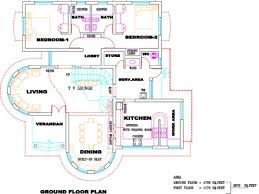 kerala floor plans 1 nalukettu house plan images style on kerala small plans design