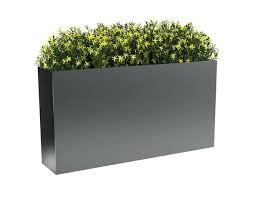 modern indoor plant pots uk indoor planters modern plant pots