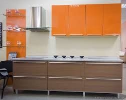 Images Of Modern Kitchen Cabinets Pictures Of Modern Orange Kitchens Design Gallery