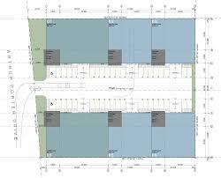 Industrial Floor Plan Te Rapa Gateway Industrial Units