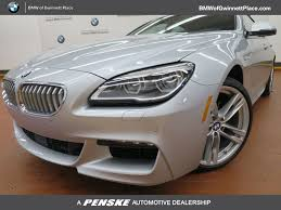 bmw convertible 650i price used bmw 6 series at bmw of gwinnett place serving atlanta duluth