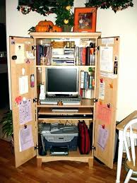 diy craft armoire with fold out table storage workbox craft storage armoire as well as craft sewing