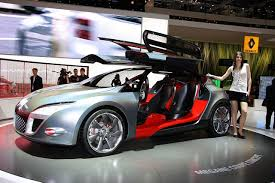 concept renault megane coupe concept