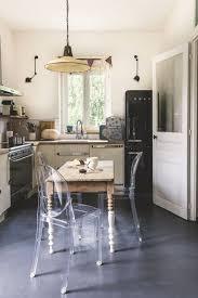 cuisine cote maison 58 best la cuisine ose les couleurs sombres images on
