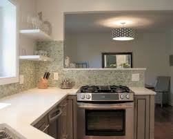 One Wall Kitchen Ideas by Half Wall Kitchen Designs 1000 Ideas About Half Wall Kitchen On