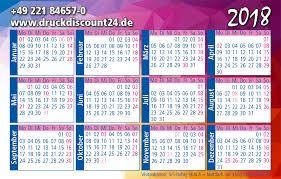 Kalender 2018 Gestalten Kostenlos Kalender 2018 Drucken Planer 2018 Drucken Druckdiscount24 De
