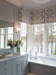 Valance For Kitchen Window Board Mounted Valance With Shaped Bottom And Trim Kitchen