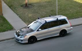 mitsubishi evo wagon resurrected ra 2004 mitsubishi lancerralliart sport wagon 4d specs