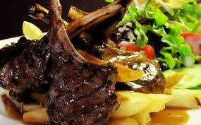 concerto en cuisine concerto mediterranean cuisine homebush bay restaurant sydney