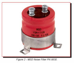 radio frequency interference article by msd ignition hotrod hotline