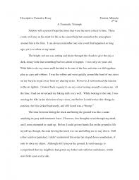 samples of narrative essay cover letter essay narrative example example of narrative essay cover letter example of narrative essay resume template federal example xessay narrative example extra medium size