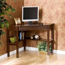 T Shaped Computer Desk by Ameriwood L Shaped Desk In Espresso 9354303pcom The Home Depot
