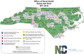 North Carolina State Map by Health Statistics And Data Nc Department Of Health And Human