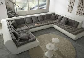 U Shaped Sectional With Chaise U Shaped Sectional Sofas Aecagra Org