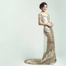 wedding dress indonesia is the only beauty that never fades a hepburn kebaya wedding