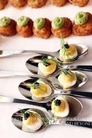 tortellini tasting spoons appetizer by markskalny cocktail