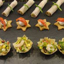 canapé york caterers york cookery schools york cookery classes york team