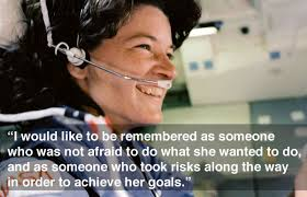 Quote From Love Actually by 10 Badass Quotes From Sally Ride