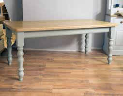 kitchen table chalk paint table ideas dining room table makeover