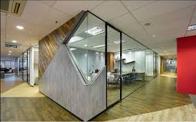 Immersive Inspiration Office Interiors Interiors And Modern - Modern office interior design