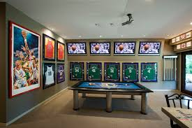 Media Game Room - media rooms doster lighting inc