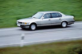 1977 bmw 7 series the bmw 7 series 40 years in the