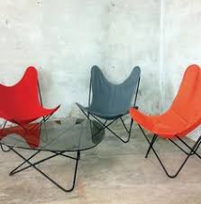 Bkf Chair The Aa Butterfly Chair Aka Bkf Chair Butterfly Chair Modern
