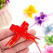 pull ribbon popular pull ribbon bows buy cheap pull ribbon bows lots from