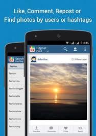 repost instagram apk repost for instagram repostit apk free productivity app