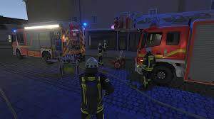 notruf 112 emergency call 112 on steam