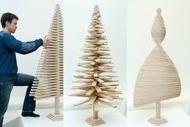 modern christmas tree modern christmas tree design style home modern