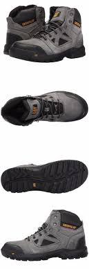 s boots wide width occupational 11501 mens cat footwear black hydraulic steel