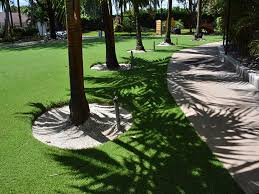 Patio Grass Carpet Turf Grass Fairfield California Cat Playground Commercial Landscape