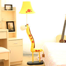 table lamps animal cartoon bedroom living room floor lamp table