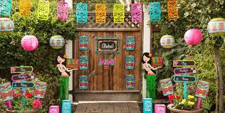 party city luau decorations Luau Decorations Tips for A