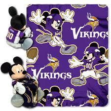 Vikings Comforter Minnesota Vikings Academy